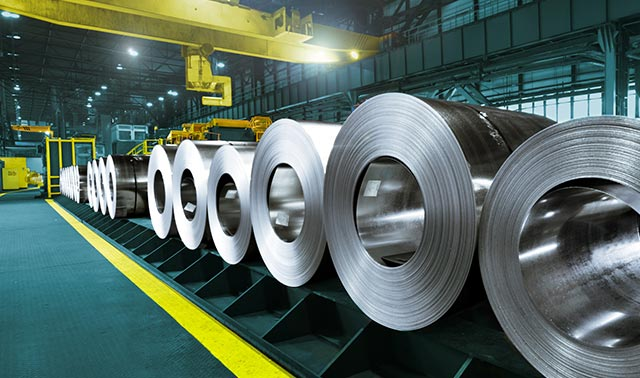 Bilal Industries – Leading Structural Steel Solution